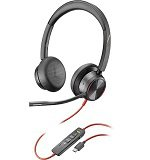 Plantronics Blackwire 8225 USB-C Stereo Wired Headset